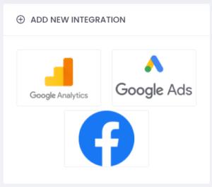 Google Ads Integration 4